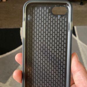 Phone case Black iphone 8